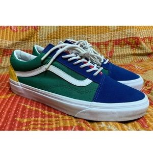 Vans Old Skool Yacht Club Sneakers